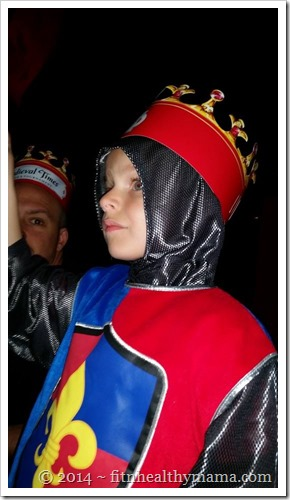 Natie Medieval Times