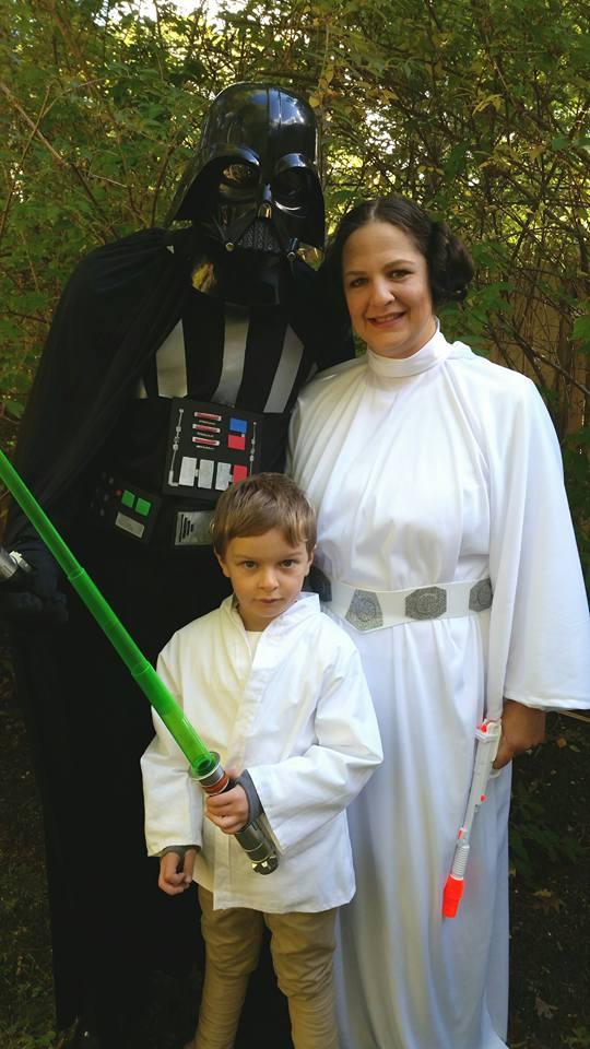 My Force Family